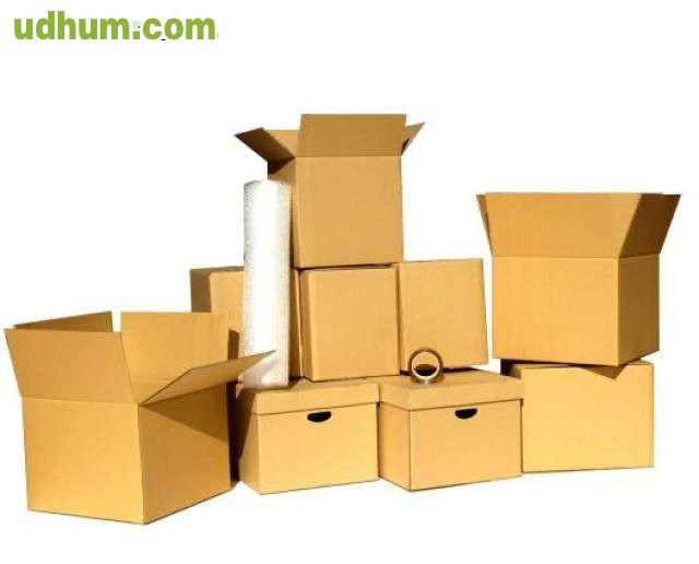 Cajas de mudanzas 651539113 for Cajas de carton para mudanzas