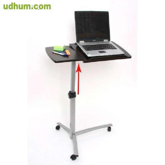 Mesa alta para ordenador portatil - Mesa para ordenador portatil ...
