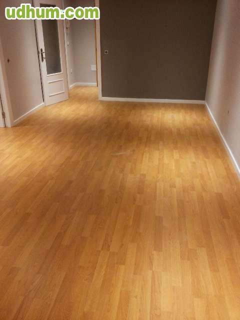 Se ofrece instalador de suelos laminados - Colocacion suelos laminados ...