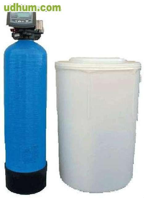 Descalcificador de agua - Descalcificador de agua para casa ...