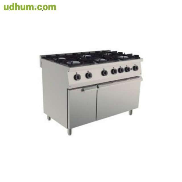 Cocinas a gas con horno nuevas for Cocinas a gas nuevas