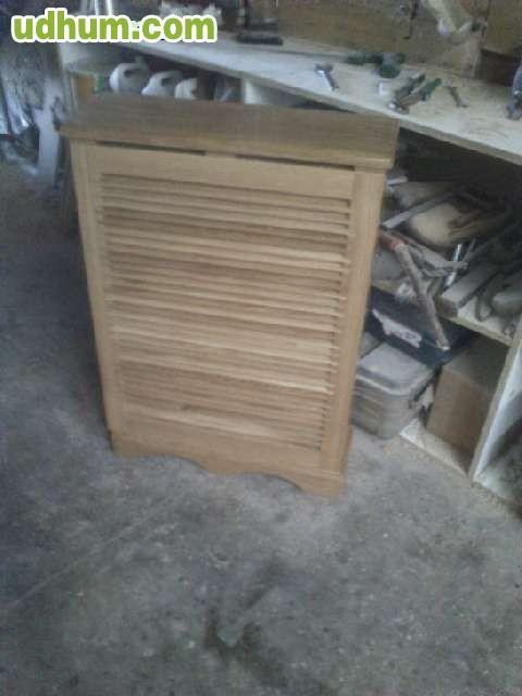 carpintero de madera ebanista 2
