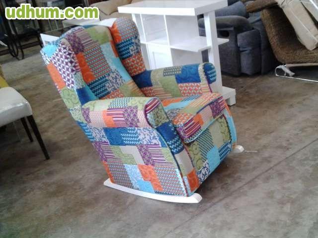 Sofas y sillones 100 nuevos de fabrica for Sillones baratos nuevos