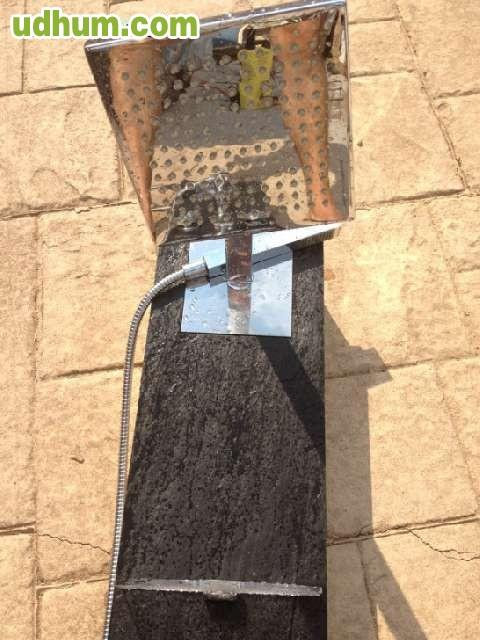 Torre de ducha hidro masaje - Torres de ducha ...