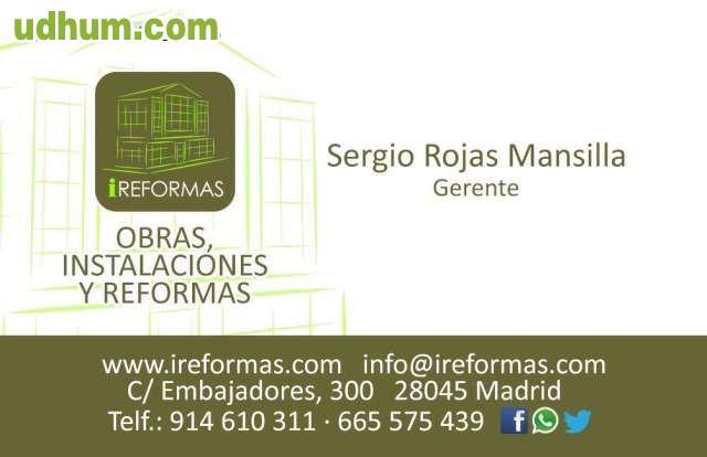 Reformas economicas de calidad madrid - Reformas de calidad ...