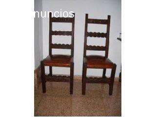 Vendo muebles antiguos baratos for Muebles clasicos baratos