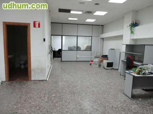 Alquiler local oficinas paterna mpa2 for Alquiler oficina almeria
