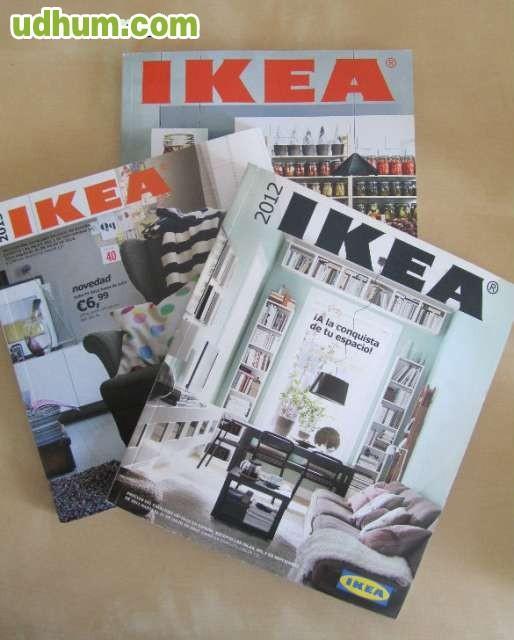 Cat logos y revistas de ikea for Ikea malaga telefono