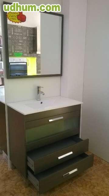 Muebles De Baño Liquidacion:LIQUIDACION MUEBLE DE BAÑO