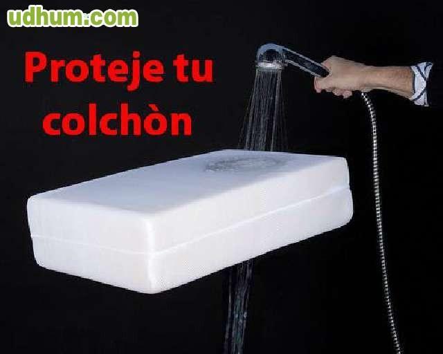 Colchones protectores almohadas toper - Protectores impermeables para colchones ...