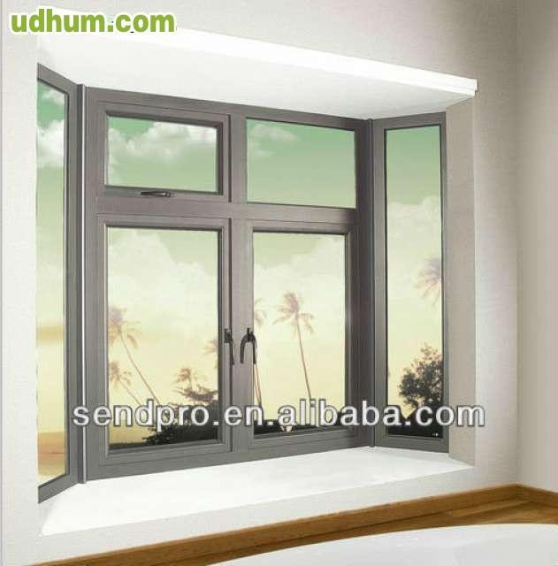 Calda y precios muy bajos for Precios de ventanas de aluminio en la plata
