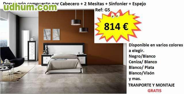 Mesa tv barata dos medidas colores for Muebles ledesma