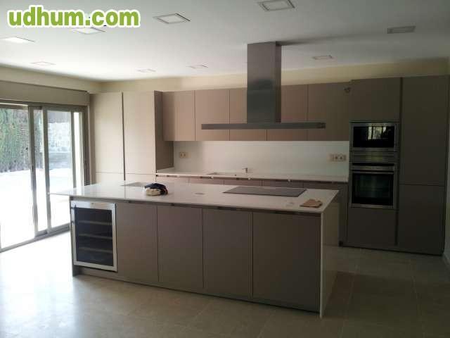 Montador de cocinas puertas armarios 1 for Montador de muebles ikea