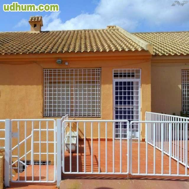 Puertas De Baño Ceba:CULLERA – URB FARO DEL MEDITERRANEO