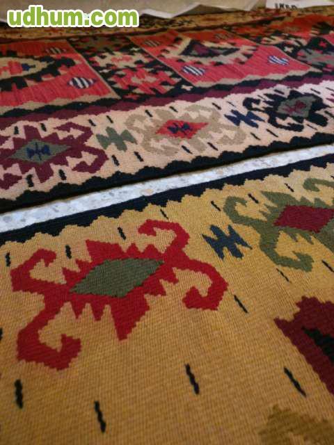 Klim alfombra persa lana natural - Alfombras persas barcelona ...