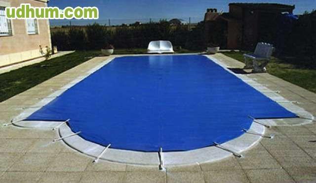 Cobertor de piscina - Cobertores de piscinas precios ...