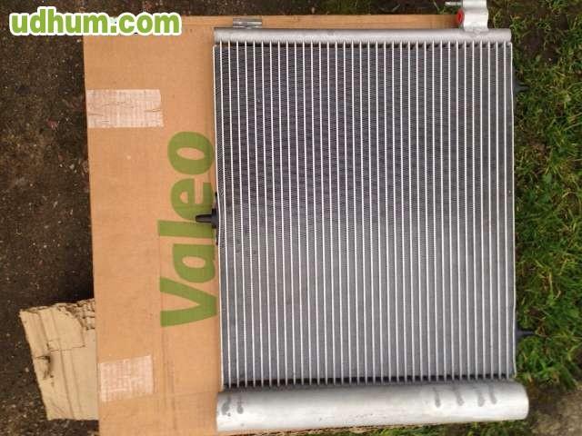 Radiadores de agua y aire acondicionado - Radiadores de aire ...