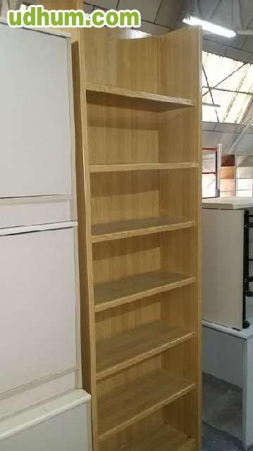 Mobiliario oficina estanteria archivador - Mobiliario oficina ocasion ...