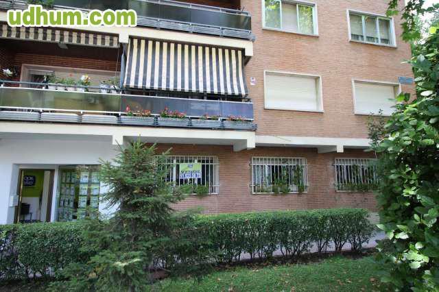 Reformas Baños Hortaleza:ref jr0018 vivienda a reformar de 91 m2 con 4 dormitorios y 2 baños