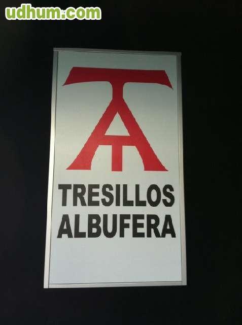 Sofas en valencia economico for Tresillos economicos