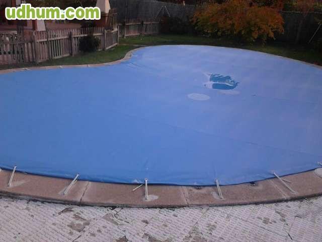 Casetas depuradora de invierno piscinas for Mantenimiento piscina invierno