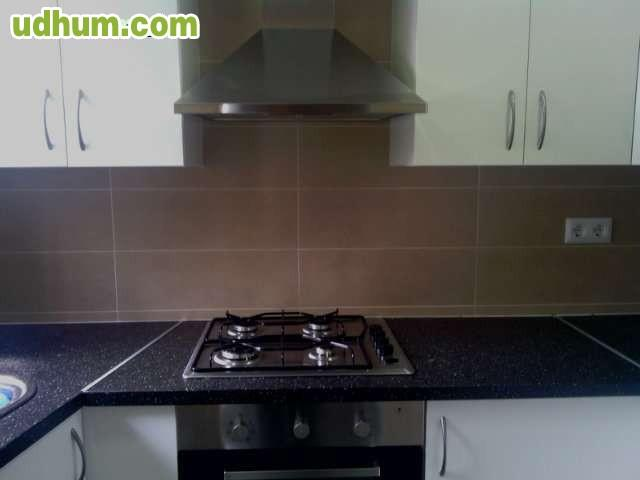 Muebles de cocina 60 ml for Muebles de cocina bauhaus