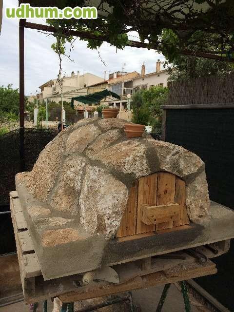 Horno de piedra 1 - Hornos de piedra ...