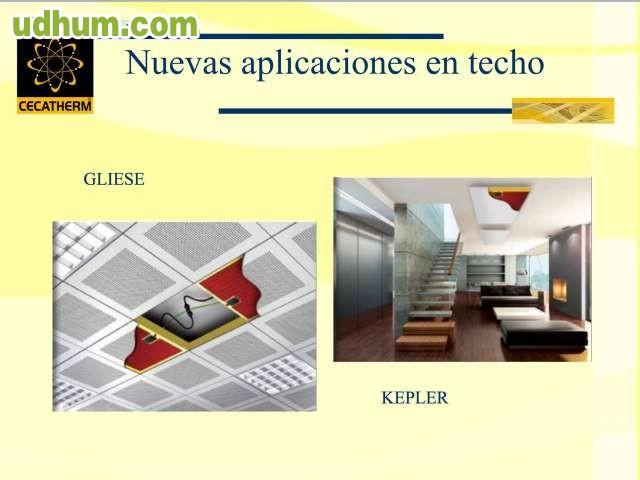Paneles folio radiante antares kepler - Folio radiante electrico ...