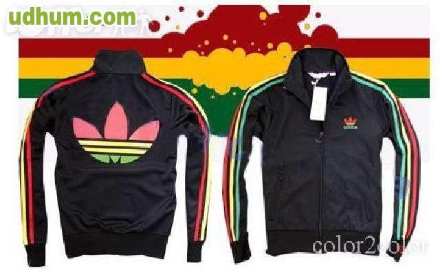 Adidas Chaqueta Adidas Jamaica Chaqueta Asturias Jamaica Asturias SddP4qw