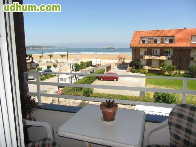 Alquiler piso en la playa 1 for Pisos en la playa