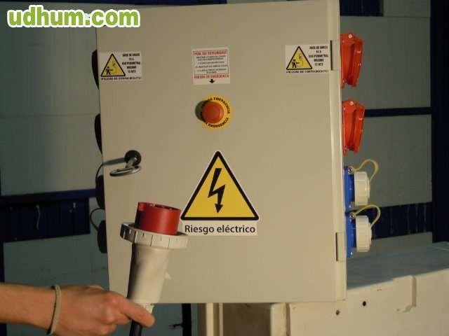 Cuadroelectrico certificado n 7 797 - Electricistas en murcia ...