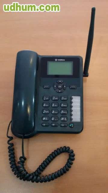 5 telefonos sobremesa de sim libres for Telefono oficina vodafone
