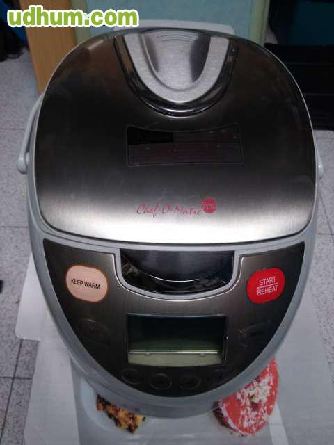 Robot cocina chef o matic pro 1 - Robot chef o matic pro ...