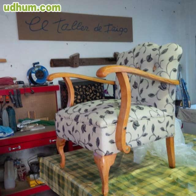 Tapiceros restauradores - Restauradores de muebles ...