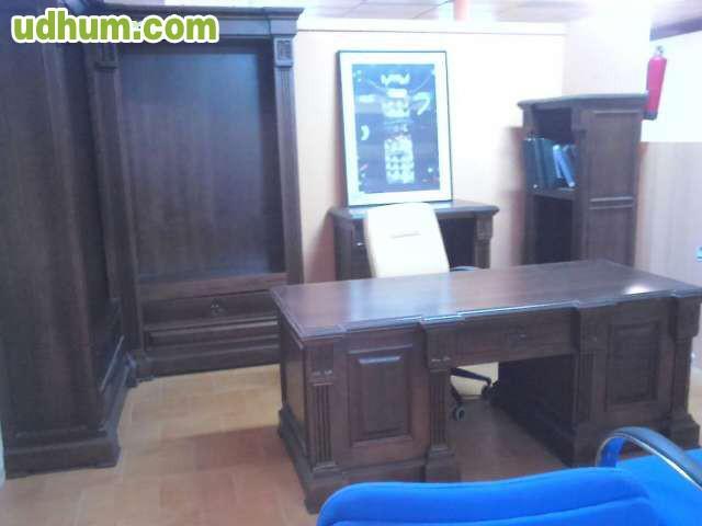 Mobiliario de oficina 141 for Muebles ballesta baza