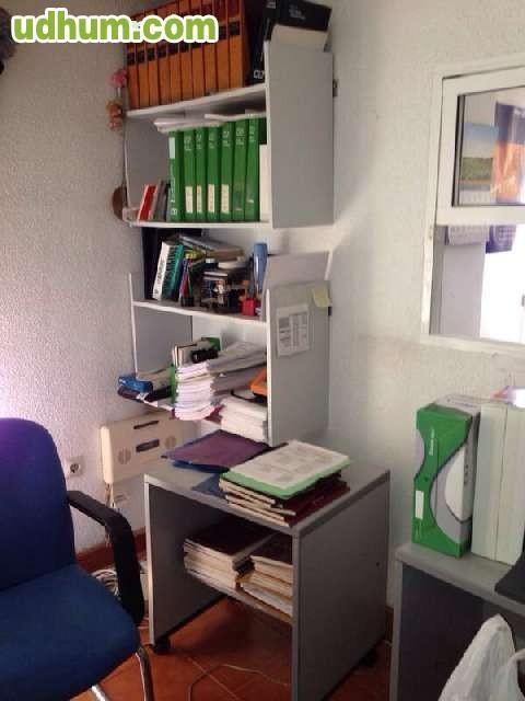 Mobiliario de oficina muy barato for Muebles oficina baratos liquidacion por cierre