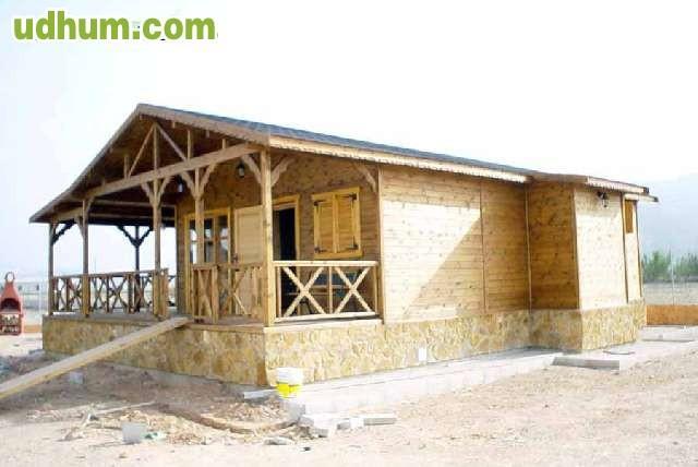 Casas madera elche somos de tenerife - Casas de madera tenerife precios ...