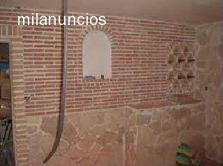 Reformas getafe madrid 655306119 for Reformas getafe