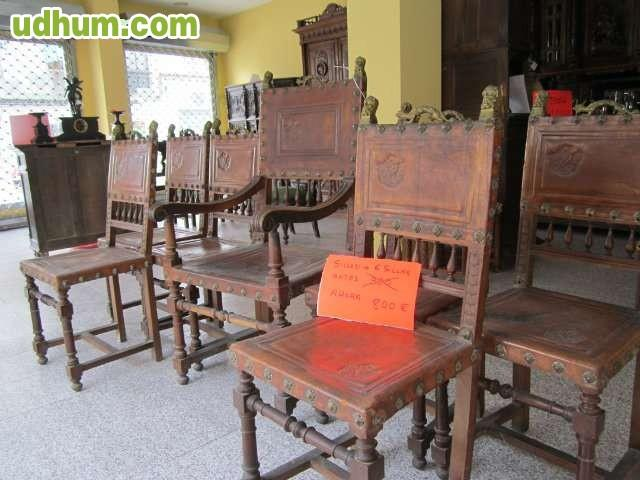 Muebles antiguos 31 for Restaurador de muebles antiguos