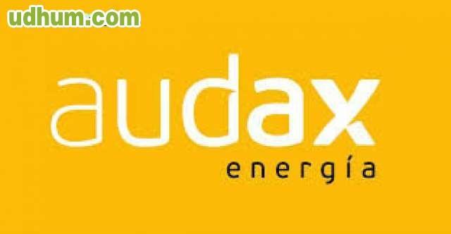 Asesor a energ tica audax for Fenix directo oficinas