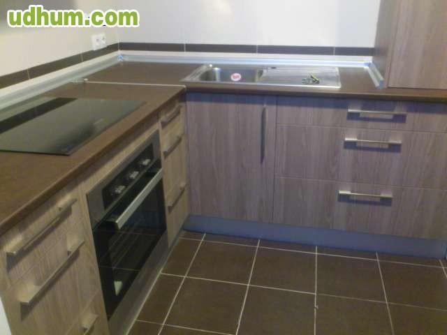 Dise ador montador y vendedor de cocinas - Montador de cocinas ...