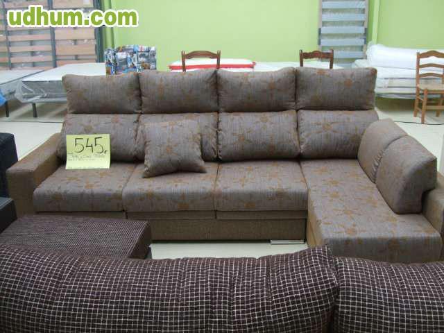 Grandes rebajas en sofas y chaise longue for Rebajas sofas de piel