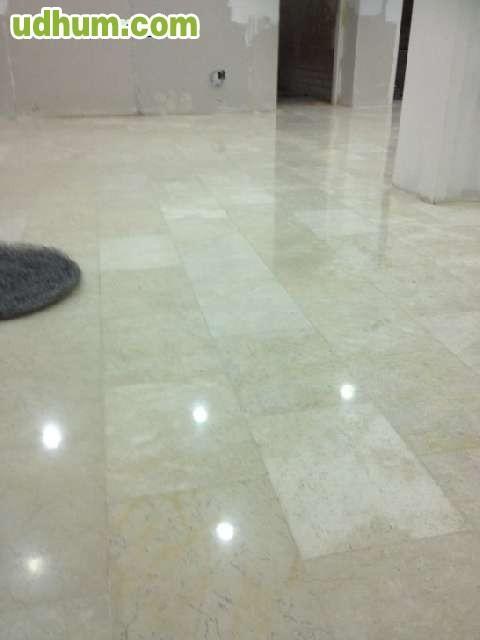 Pulidor d marmol con maquinas propias - Peldanos de marmol ...