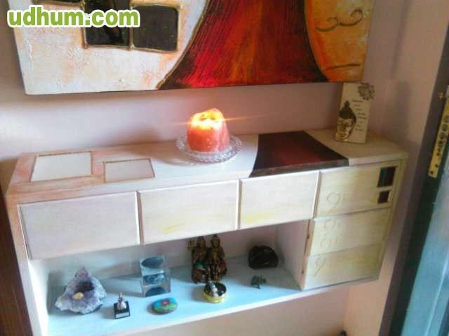 Reparaci n muebles y articulos de madera for Reparacion de muebles de madera