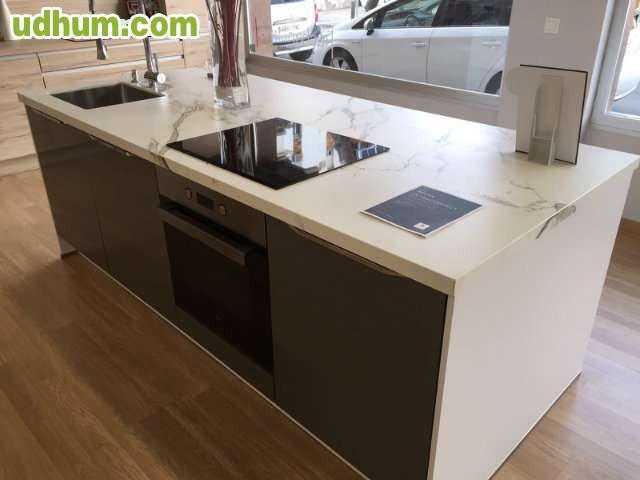 Oferta cocina exposici n alemana for Easy ofertas muebles de cocina