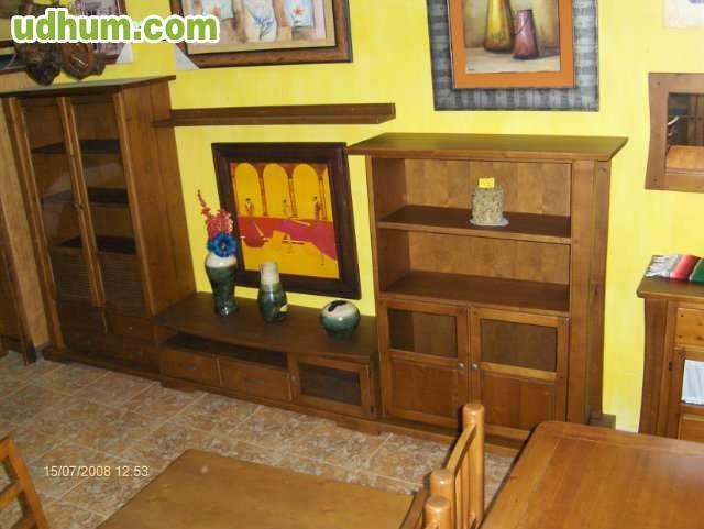 Muebles rusticos a medida mexicanos for Muebles rusticos toledo