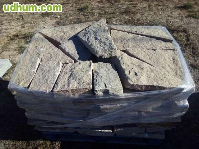 Venta de piedra de granito natural for Piedras de granitos
