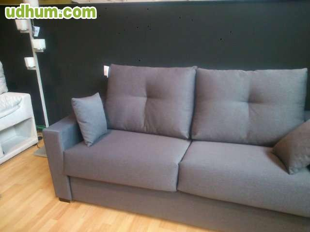 Sofa cama maxima calidad 495 for Sofa cama calidad precio