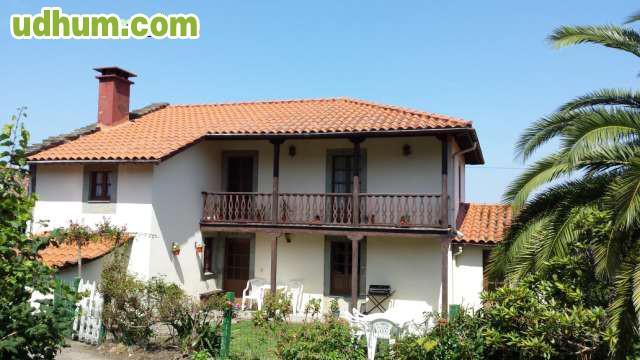 Casa con encanto con jard n asturias - Casas con encanto asturias ...
