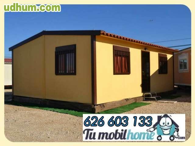Casa de hormigon y panel sandwich 50 m2 - Casas de panel sandwich ...